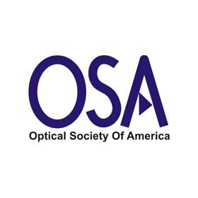 Optical Society of America - OSA Logo photo - 1