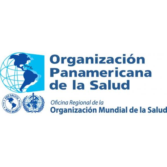 Organizacion Panamericana de la Salud Logo photo - 1