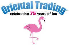 Oriental Trading Company Logo photo - 1