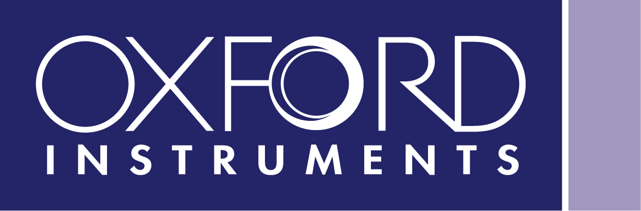 Oxford Instruments Logo photo - 1