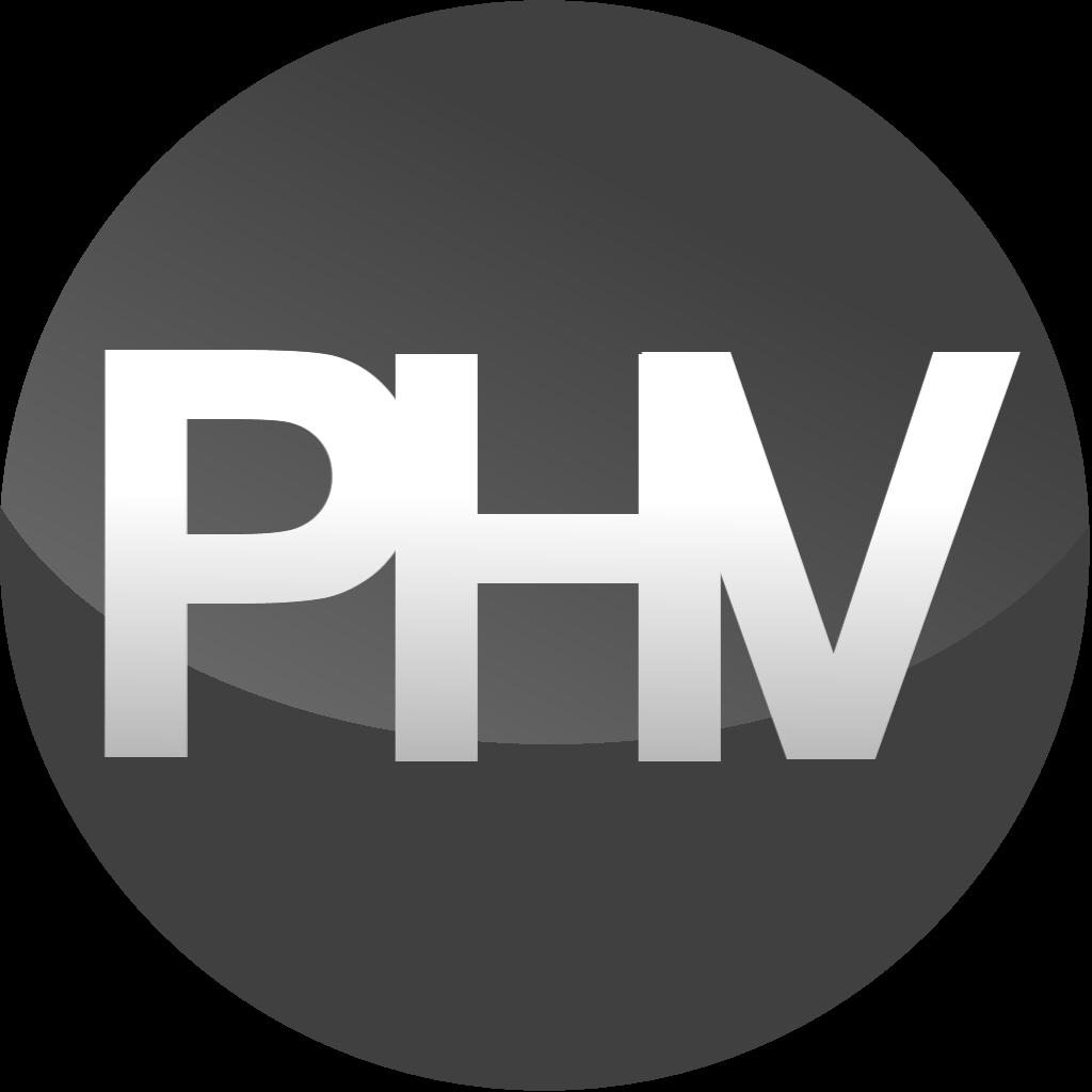 PHV Logo photo - 1