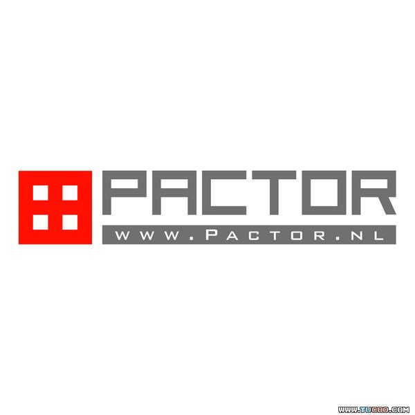 Pactor Logo photo - 1