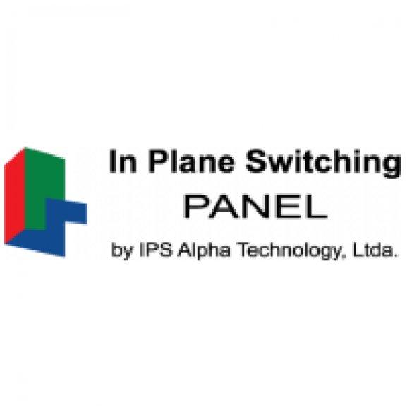 Panasonic IPS Logo photo - 1
