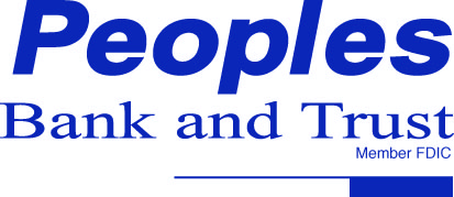Peoples Trust Bank Logo photo - 1