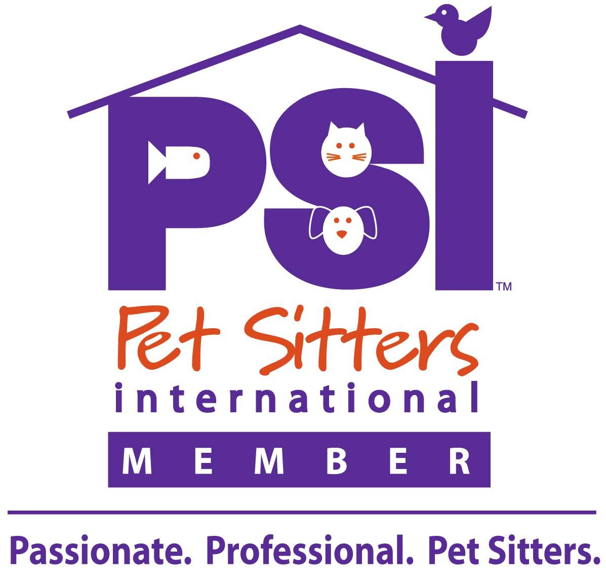 Pet Sitters International Member Logo photo - 1
