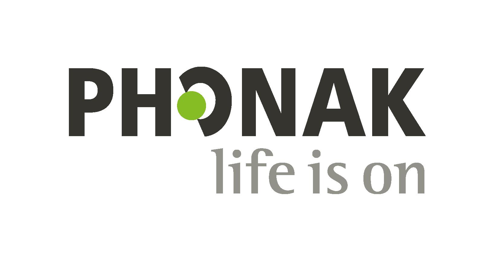 Phonak Logo Logos Rates