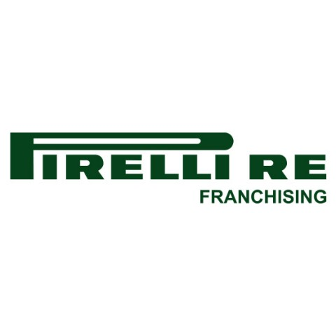 Pirelli Re Franchising Logo photo - 1
