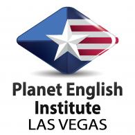 Planet English Institute Las Vegas Logo photo - 1