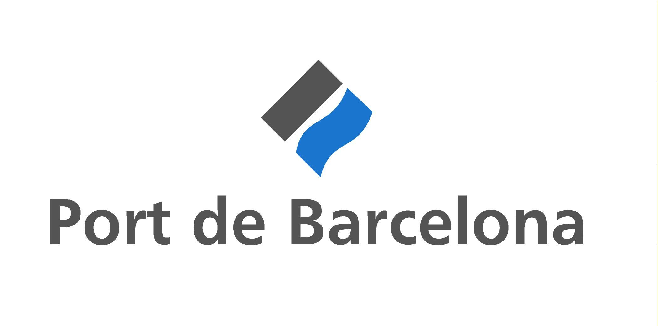 Port de Barcelona Logo photo - 1