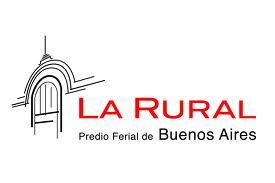 Predio Ferial la rural Logo photo - 1