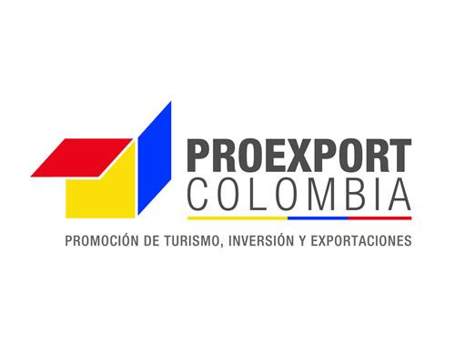 Proexport Colombia Logo photo - 1