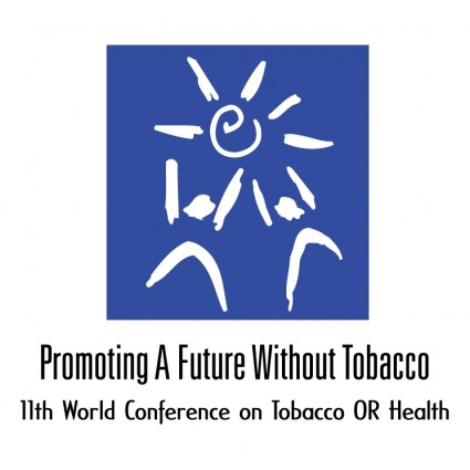 Promoting A Future Without Tobacco Logo photo - 1