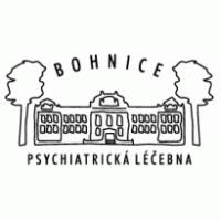 Psychiatrická léčebna Bohnice Logo photo - 1