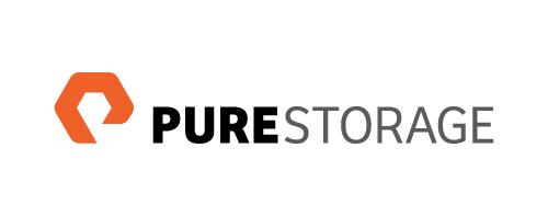 Pure Storage Logo photo - 1