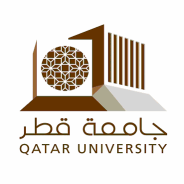 Qatar University Logo photo - 1