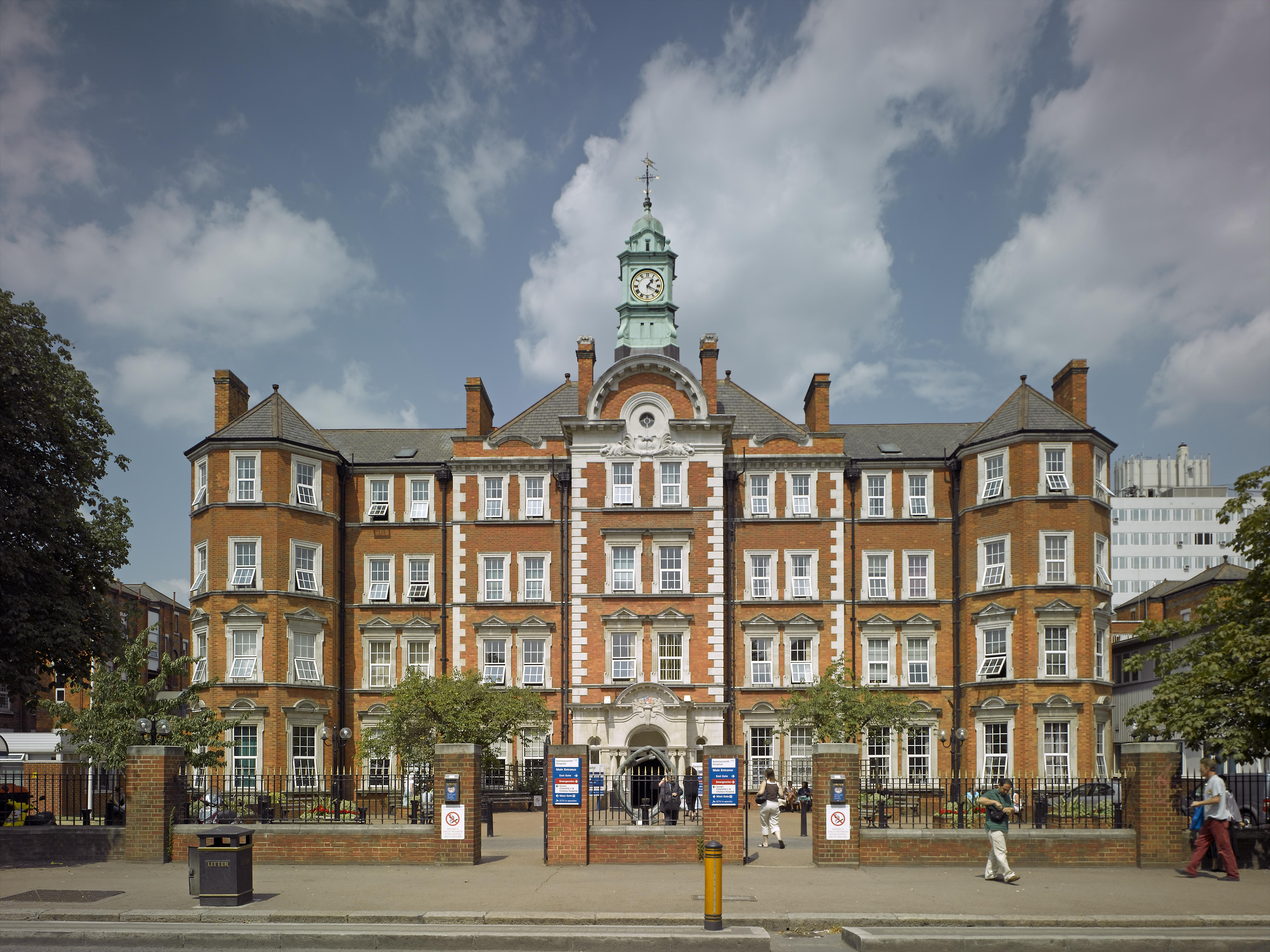 Queen Mary University of London Logo photo - 1