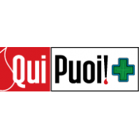Qui puoi Logo photo - 1