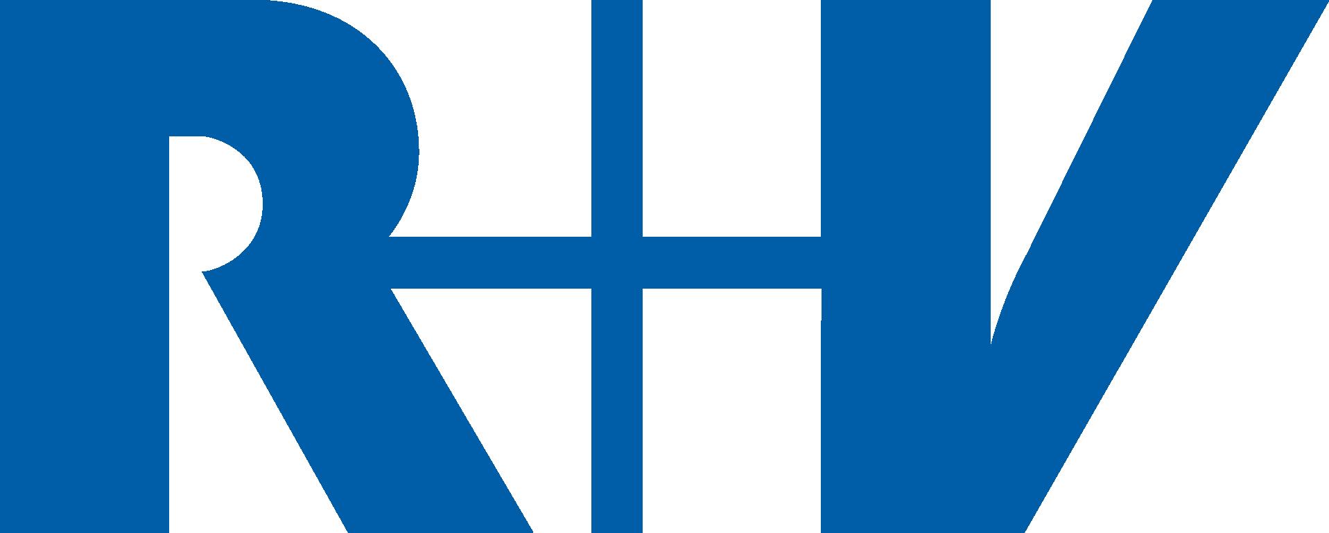 R+V Versicherung Logo photo - 1