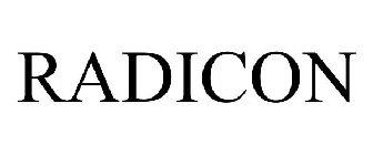 Radicon Logo photo - 1