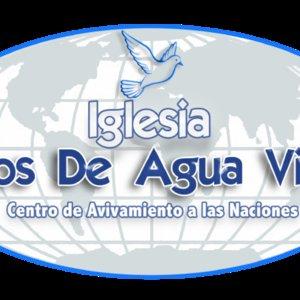 Rios de Agua Viva Logo photo - 1