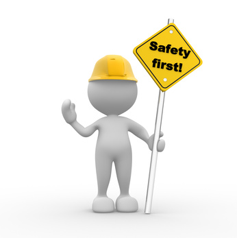 Road Safety Logo Template photo - 1