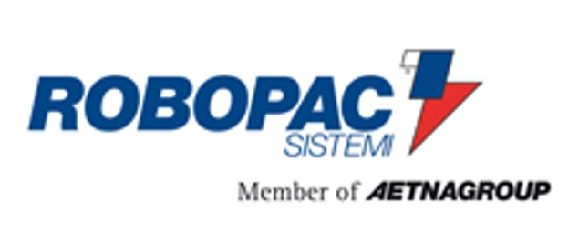 Robopac Logo photo - 1