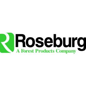 Roseburg Forest Products Logo photo - 1
