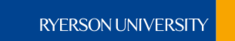 Ryerson Polytechnic University Logo photo - 1