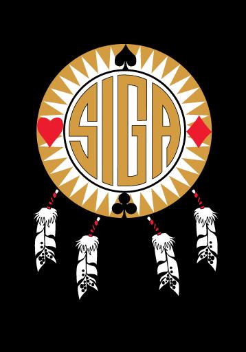 SIGA Logo photo - 1