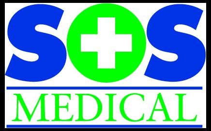 SOS Medical Logo photo - 1