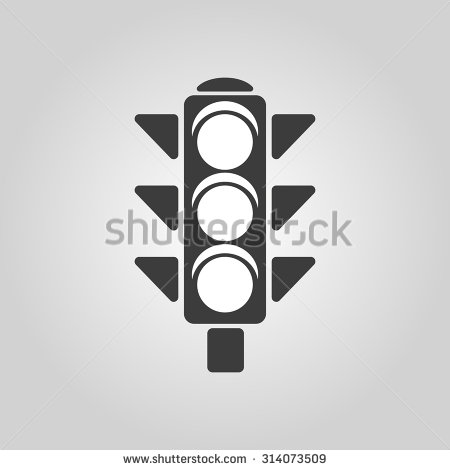 SOS TRAFFIC VECTOR SIGN Logo photo - 1