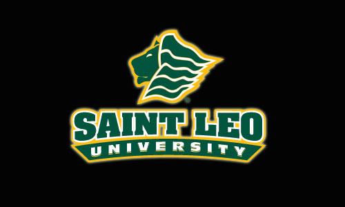 Saint Leo University Logo photo - 1