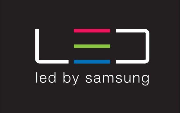 Samsung 200Hz Logo photo - 1
