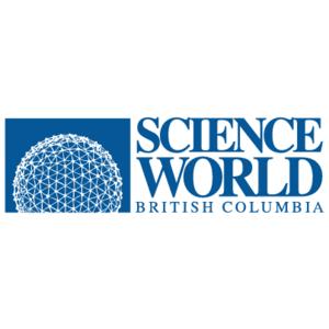 Science World Logo photo - 1