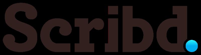 Scribd Logo photo - 1