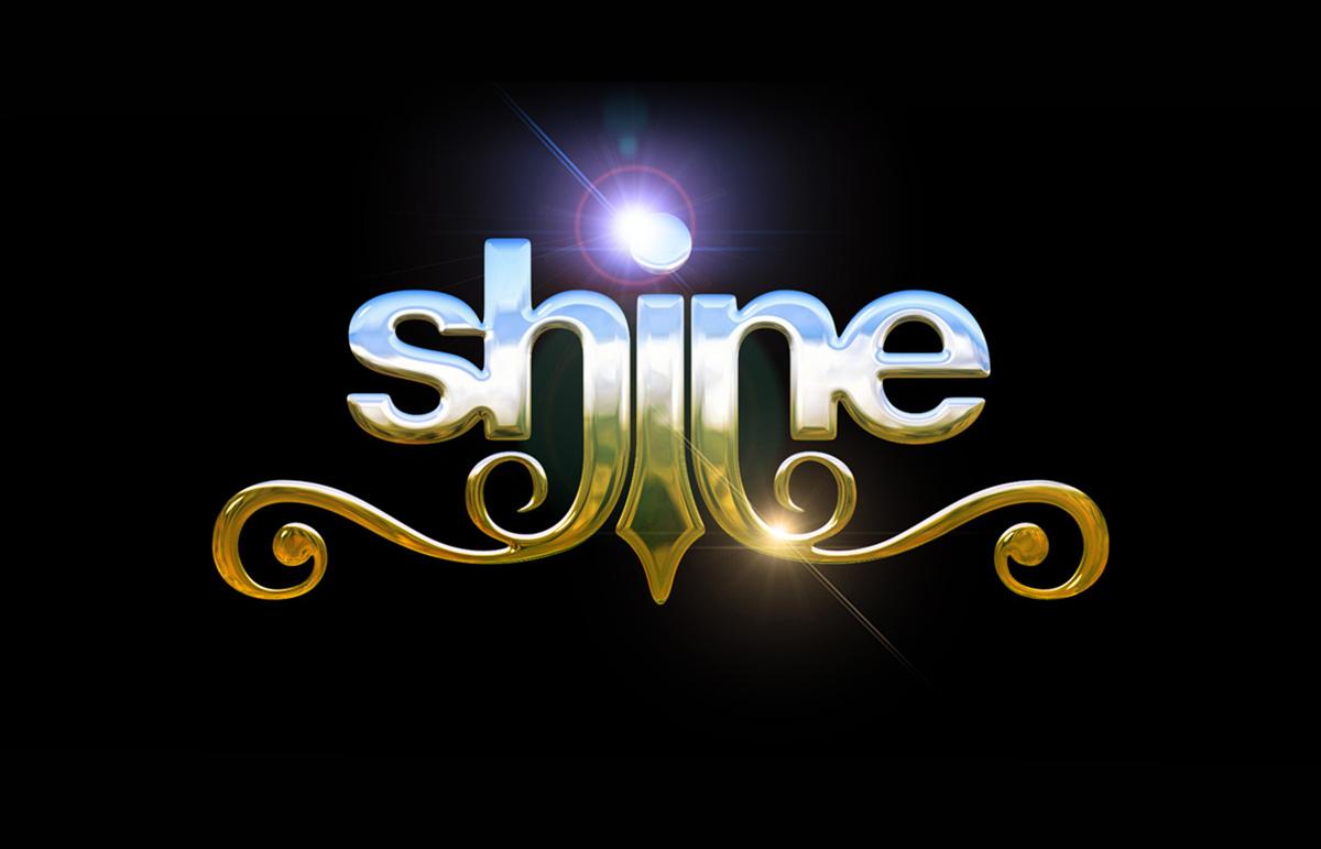Shine Logo photo - 1