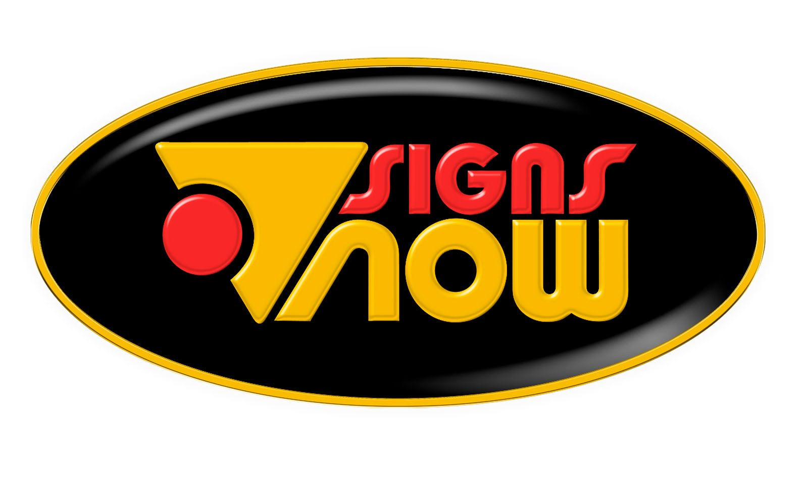 Signs Now Logo photo - 1