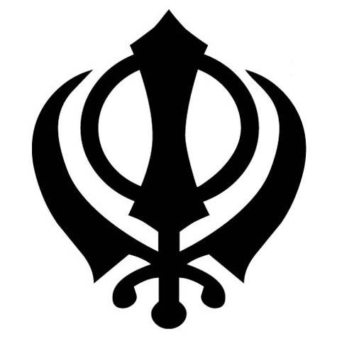 Sikh Symbol Logo Logos Rates