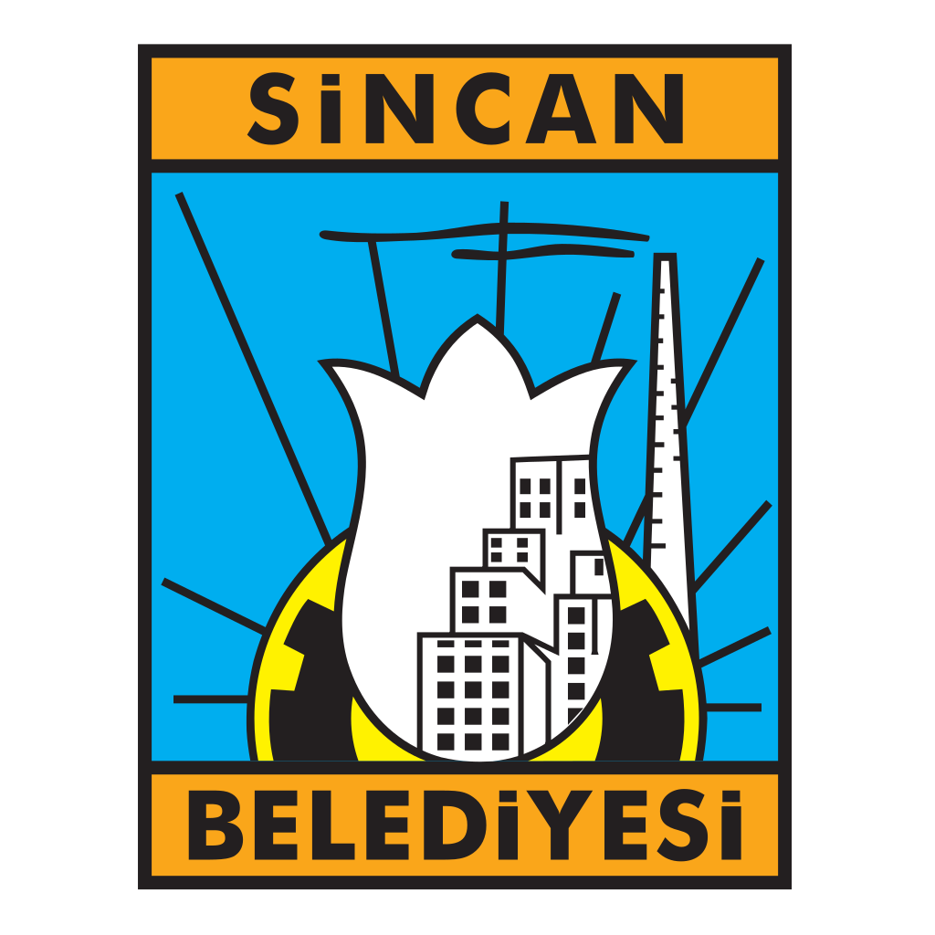 Sincan Belediyesi Logo photo - 1
