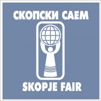 Skopje Fair Logo photo - 1