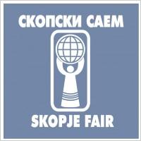 Skopje Fair Logo photo - 1