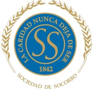 Sociedad de Socorro Logo photo - 1