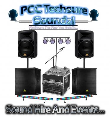 Soundz Logo photo - 1