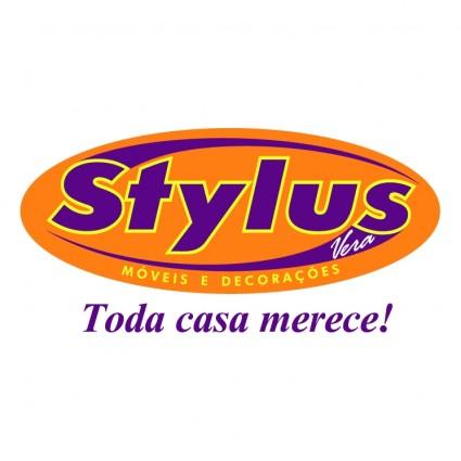 Stylus Vera Logo photo - 1