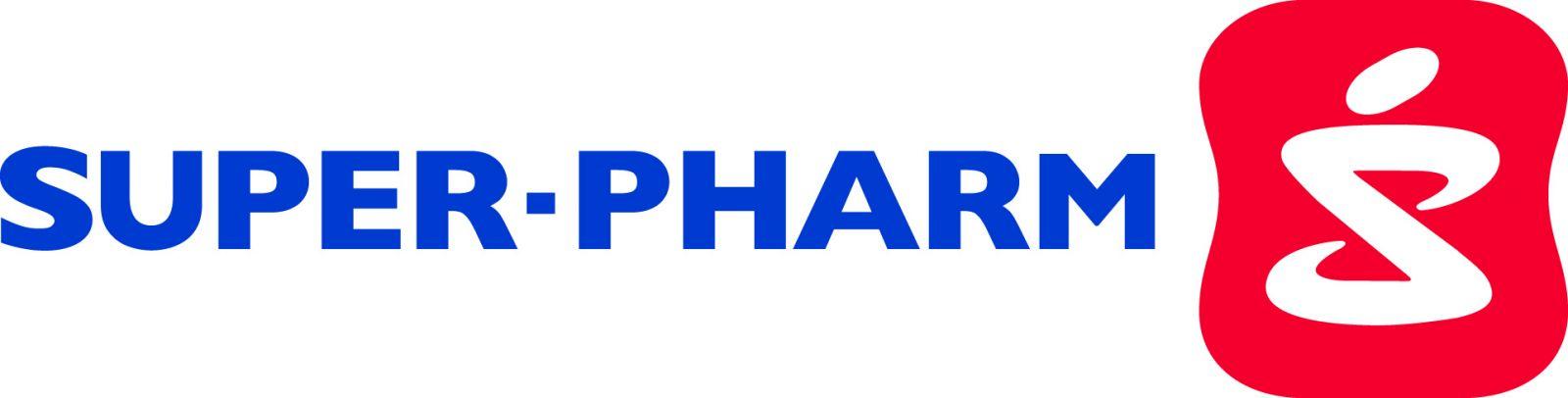 Super-Pharm Logo photo - 1
