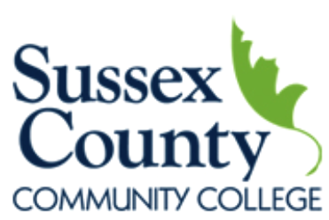 Sussex County Community College Logo photo - 1