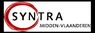 Syntra Midden-Vlaanderen Logo photo - 1