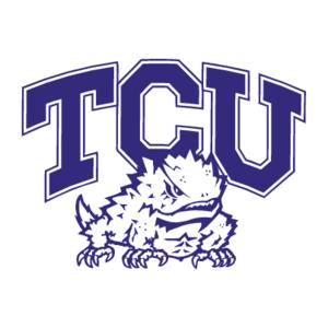 TCU Hornedfrogs Logo photo - 1