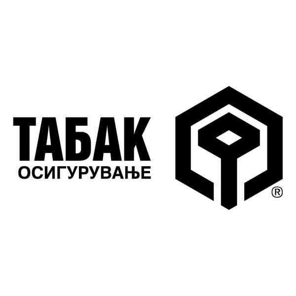 Tabak Osiguruvanje Logo photo - 1