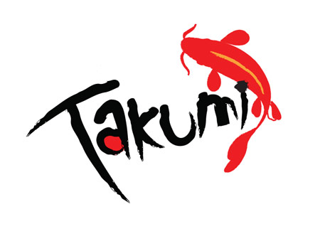 Takumi Logo photo - 1